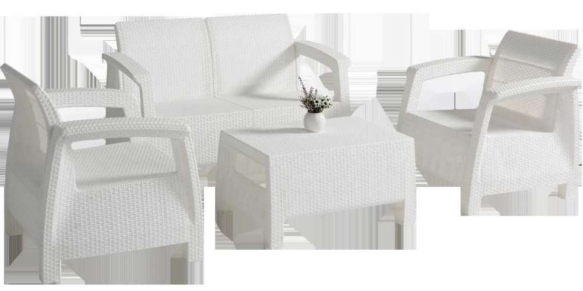 Understanding the Benefits of Outdoor Rattan Set