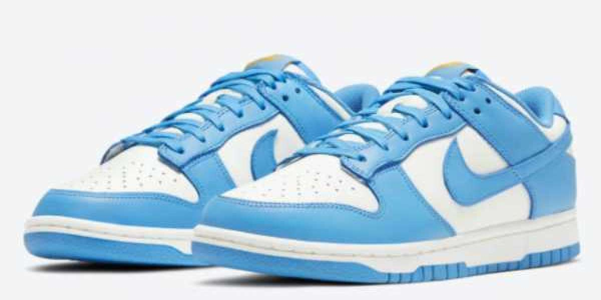 Most Popular Ladies Nike Dunk Sneakers For Sale