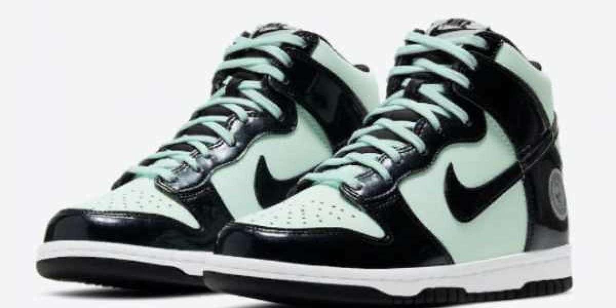 "DD1398-300 Nike Dunk High ""All-Star"" Sneakers To Buy Jordansaleuk.com"