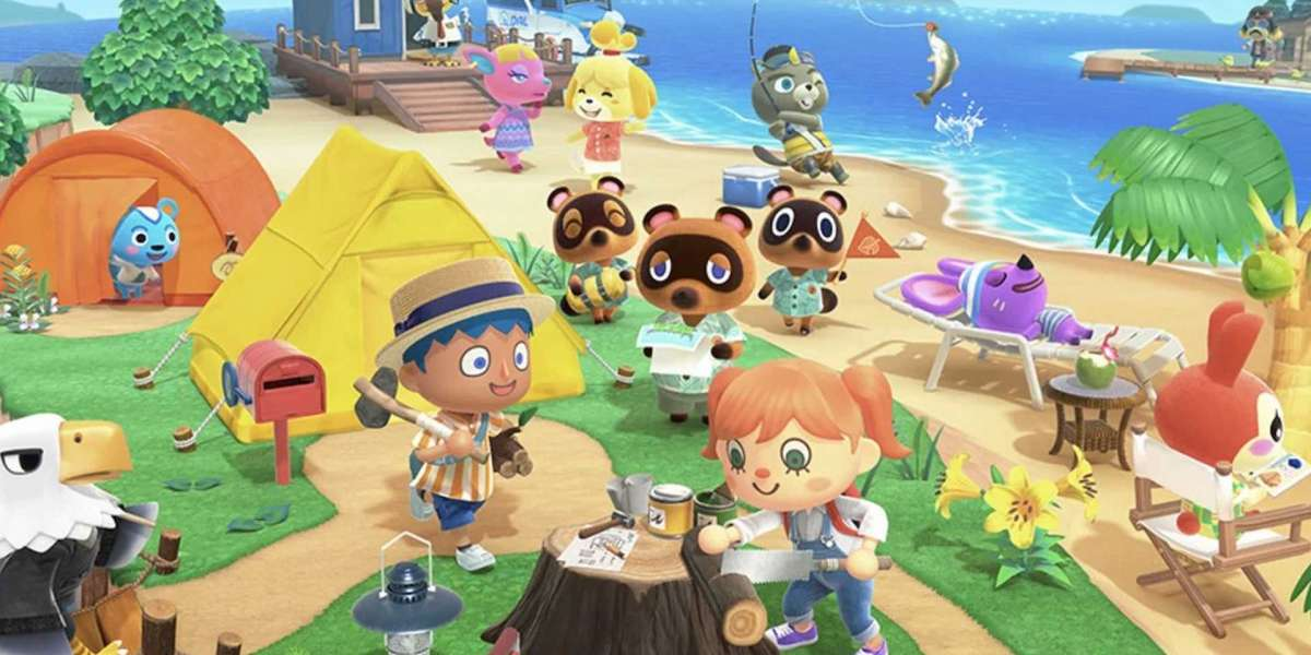 Your Animal Crossing New Horizons home a miles-wished makeover