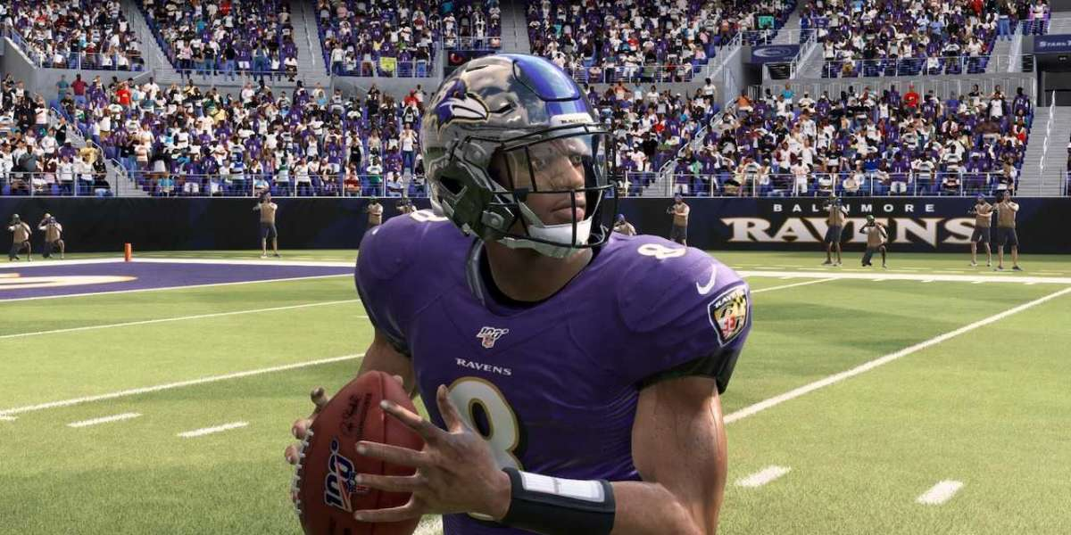 Now it looks as if NFL Street is about to make its positive go back in Madden 21