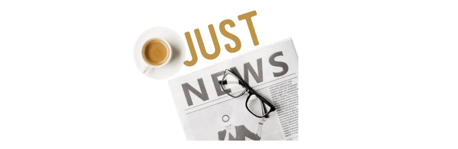 Just News Cover Image