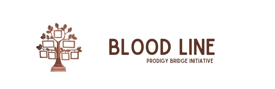 Prodigy Bloodline Cover Image