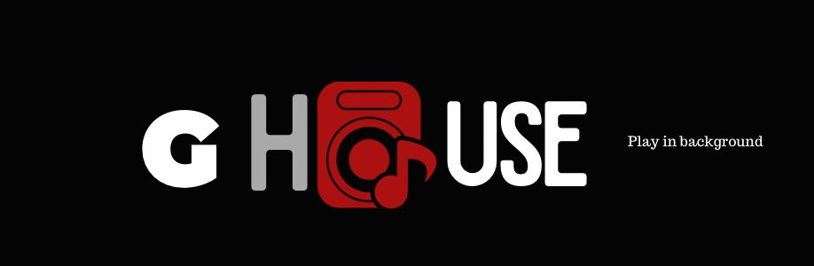 G house Music Cover Image